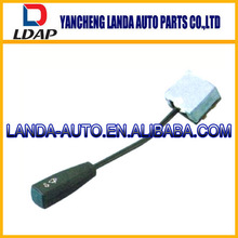 High Quality 7 pin wire Wiper Switch for Scania Heavy Duty Truck Part 252491