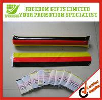 Promotional Plain Color Inflatable Bang Bang