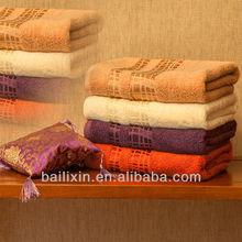 hot organic bamboo towel