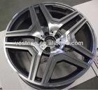 For Mercedes G63 AMG Alloy wheels