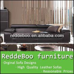 2013 New Design modern leather sofa kuka leather sofa