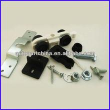 pulley wheel bearings