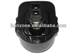 12v Repalcement Dewalt battery DE9074, DC9071, DE9037