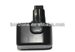 Repalcement Dewalt 12v battery DE9074, DC9071, DE9037