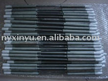 silicon carbide heating elements rod of GC type
