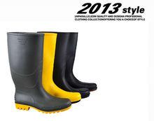 men horse riding boots JX-991