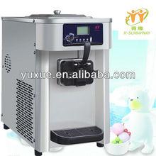 Single flavour ice cream machine beater(ice cream machines)