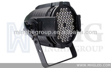 stage & theater use led background lighting