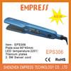 Top Quality Professional Flat Irons Titanium Hair Straightening Machine EPS306