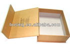magnetic closure gift box/magnetic closure cardboard box