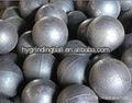medios de molienda bolas de fundición de bolas de cromo