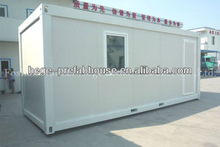 Hot sale container homes china