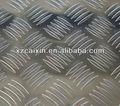 Cinco glúten de alumínio padrão( pequeno)