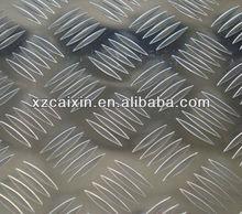 Five gluten pattern aluminum(small)