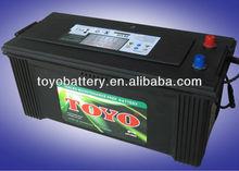 car battery N150 MF