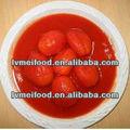 conservas de tomate peladointeiro