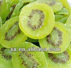 2012 Chinese organic Candied Dry kiwi