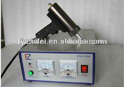 CE Certificate Handheld Ultrasonic Spot Welding