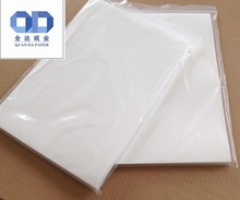 Inkjet Heat Transfer Paper for Light Color Fabric in A3 Size