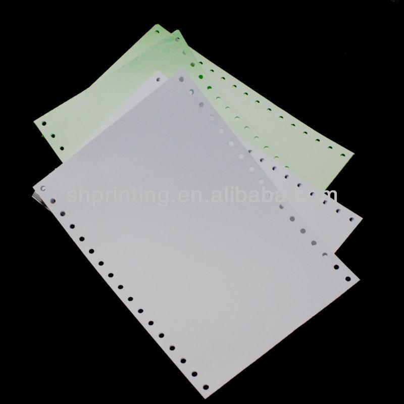 Carbonless Computer Paper Computer Paper Wholesale