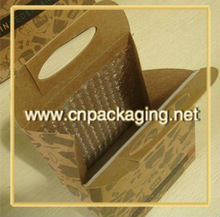 eco friendly kraft paper bag for cement engineer material