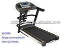 2013 new model motorized treadmill 8008BS