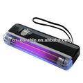 Mini 4w 6'' de orina pet detector portátil de luz uv dl-01a