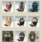 decorative adult cremation urns