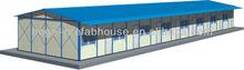 economic modular office building temporary house