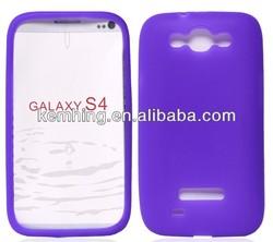 For Samsung Galaxy S4 i9500 Gel case, soft back case for samsung galaxy s4
