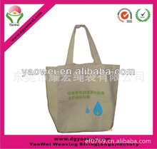2012 Newly Designed Eco Friendly Cotton Bags