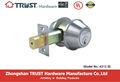 Comercial de la puerta Lock ANSI grado 2 de alta resistencia doble cilindro cerrojo