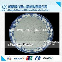 china Factory-outlet aluminum powder coatings