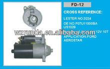 New Starter F07U11000BA F0TZ11002B 10465343 3224