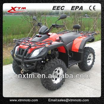XTM A500-A 500cc atv