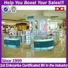 Elegant shopping mall cosmetic shops name