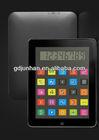 JH3038 desktop electronic 8 digital Ipad shaped table calculator