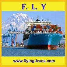 Bulk cargo shipping companies from China