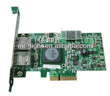 ORIGINAL G218C Broadcom 5709 Gigabit Dual Port PCI-E Ethernet Network Card Adapter
