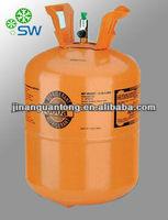 pure gas Refrigerant R600 for Saudi Arabia,USA,India,the Middle East