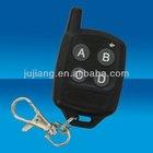 Quality Best Seller Smart RF transmitter Motorcyle/Car Remote Controls with 4 keys JJ-RC-G5