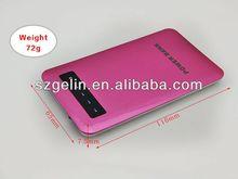 2013 4000mah ipower external battery
