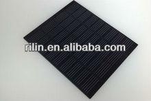 Epoxy Resin Small Solar Panel 1.5W PV panel solar power panel