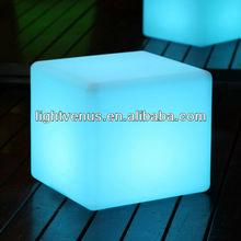 Ice LED Cube/LED Cube 30cm/40cm/LED Cube RGB/LED Cube RGB