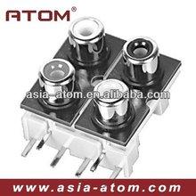 RCA Connector-410