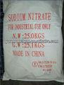 99% في صناعة نترات الصوديوم الصف الصناعة
