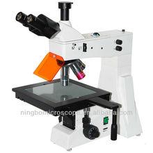 Advanced Trinocular Metallurgical Microscope with APO Objectives MTL.02.302APO