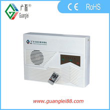 2013 hot ozone air and water disinfector with CE Rohs