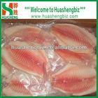 Supply Frozen tilapia fish fillet price