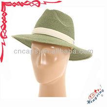 2013 fashion custom blank new design summer hat